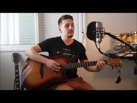 Patience - Guns N' Roses (Acoustic cover)