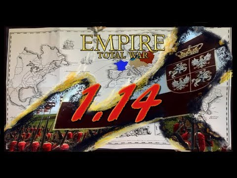 Empire:  Total War Poland-Lithuania 1.14 Let's Play Campaign