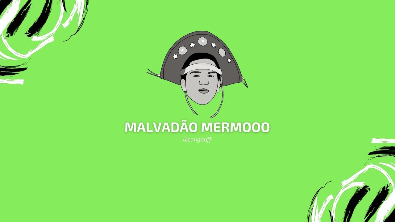 NÓS É MALVADÃO MERMO - TURMA DO CANGACEIRO FEAT JL / ( CANGA BEAT )