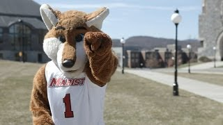 "Marist College - ""Happy"""