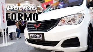Download Video Wuling Formo MP3 3GP MP4