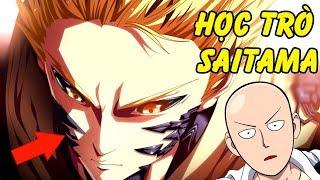 Genos Mạnh Cỡ Nào?! – Đệ Tử Của Saitama trong One Punch Man