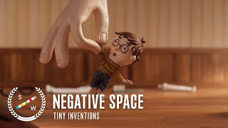 Download Negative Space | Oscar Nominated Stop-Motion Animation | Short of the Week Mp3 and Videos