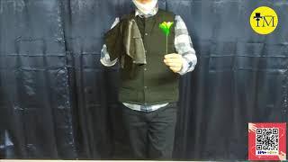 플라워스카프매직 스카프 꽃마술 플라워매직 스카프매직 스…