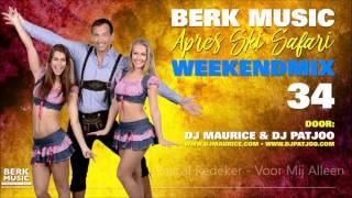 Berk Music Weekendmix 34