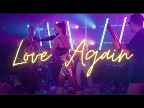 """Dallas String Quartet """"Love Again"""" - Official Music Video (Dua Lipa Instrumental Cover)"""