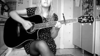 Gubben i lådan - Daniel Adams-Ray (Cover by Olivia Eliasson)