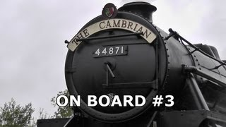 The Cambrian Coast Express - 27/08/10 - Part 3