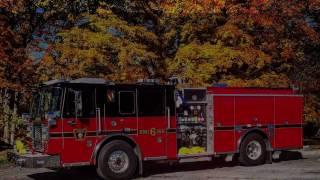 Taunton Fire 2016