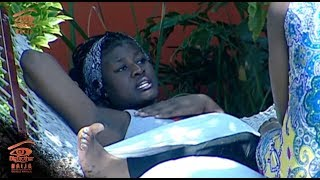 Big Brother Double Wahala Day 60:What's the Difference?