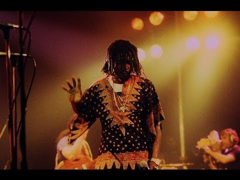 "Peter Tosh ""Live At The Palais Des Sports: Grenoble, France"" (Complete Concert)"