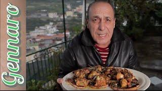 Chicken with Rosemary and Garlic | Gennaro | #TBT