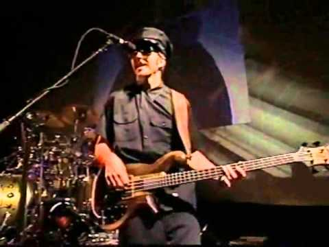 Primus Jam with Buckethead 1998