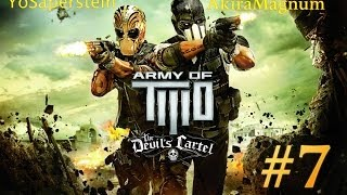 Army of Two - The Devil's Cartel #7 [Online]