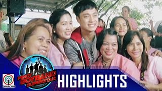 Pinoy Boyband Superstar Grand Reveal: Ford Valencia Homecoming
