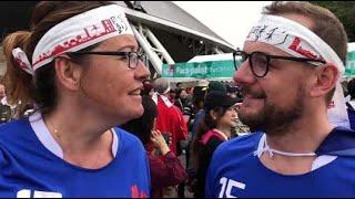 Mondial de rugby : les Bleus avec les supporters provençaux