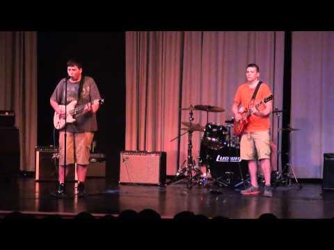 Yellow Ledbetter- Band Cover (WATT)