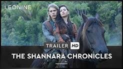 THE SHANNARA CHRONICLES   Trailer   Deutsch