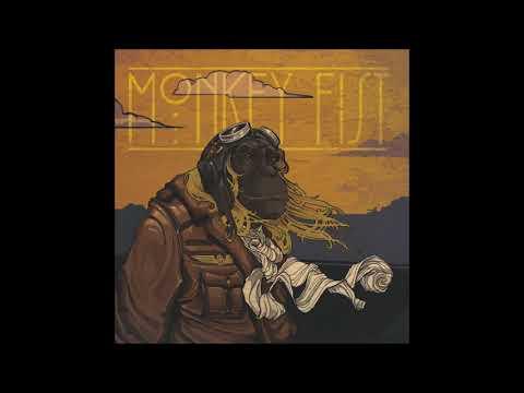 Monkey Fist - Monkey Fuckfest