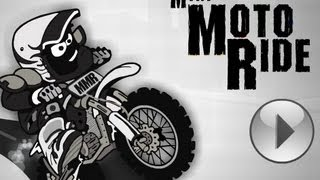 Mini Moto Ride - Game Show