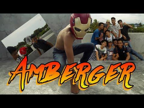 AMBERGER (Marvel Avenger Short Film)  [SOLID]
