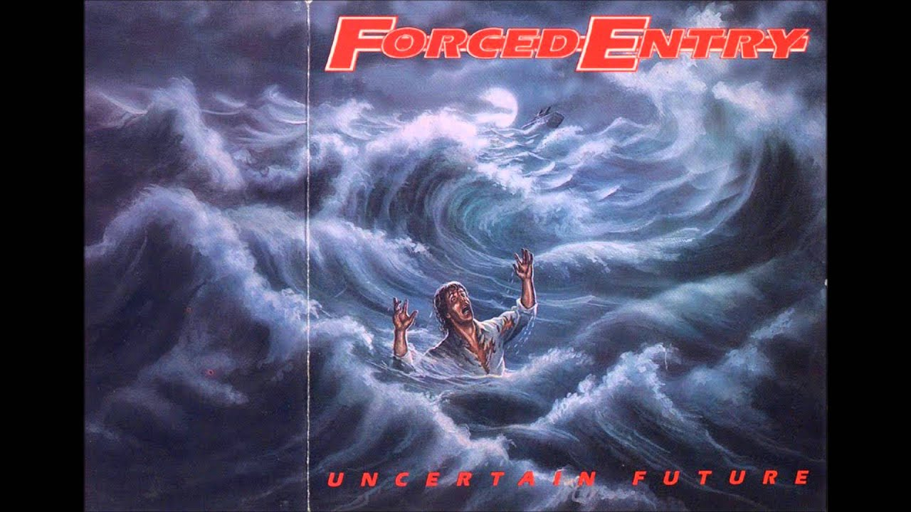 Forced Entry - Encyclopaedia Metallum: The Metal Archives