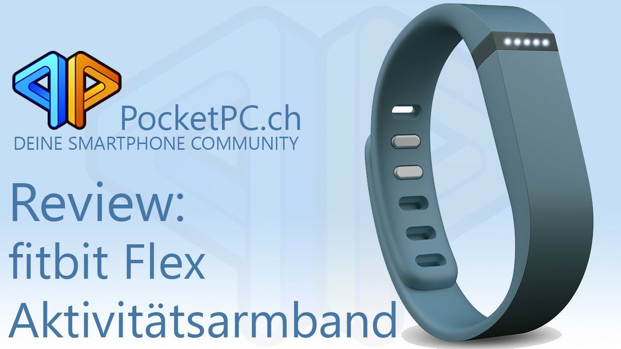how to use fitbit flex youtube