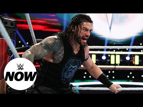 Full Survivor Series 2019 results: WWE Now