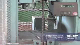 Thí nghiệm thử sức chịu kéo của thép- Thế giới kết cấu-www.h4tgroup.com