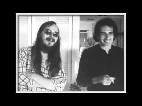 Steely Dan - Robert Klein Interview 12/15/1980 - Part 1