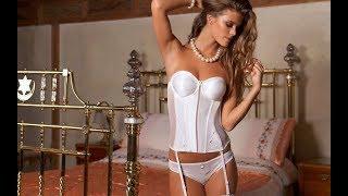 Нижнее белье для невесты. Белье с изюминкой #девушки #фотомодели #сизюминкой