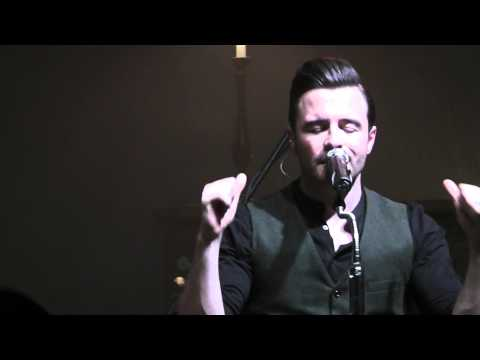 Always Tomorrow - Shane Filan (Waterfront Hall, 09.03.14)