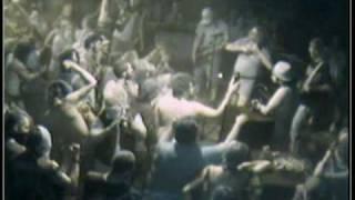 LIBERTATIA 2008 - 13/49 MDC John Wayne was a Nazi, Kill all the Cops