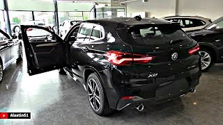 BMW X2 2018 NEW FULL Review Interior Exterior Infotainment