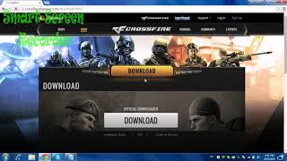 HOW TO DOWNLOAD CROSSFIRE FOR WINDOWS vista,7,8,10