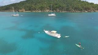 Phoenix Island Charters.  Private, custom, yacht charter out of St Thomas.