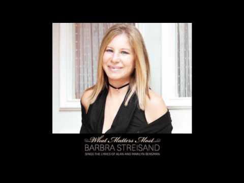Barbra Streisand - The Windmills Of Your Mind