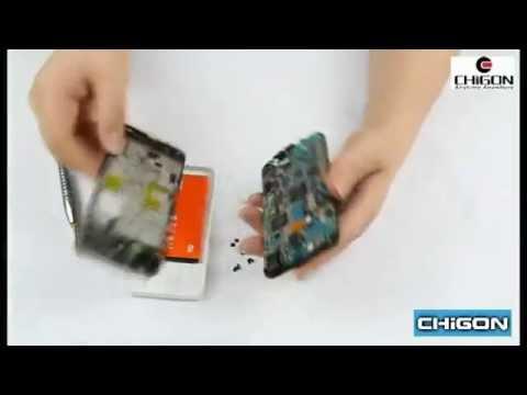 Disassembly Xiaomi Mi2S