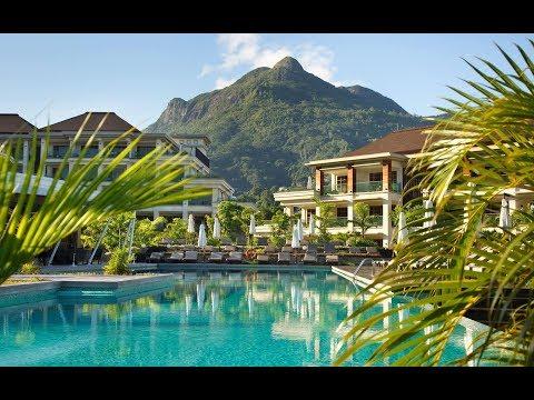 Weekend Getaway: Seychelles 2017