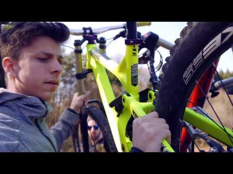 Bikepark Trassem - Life in the Dirt Ep.1