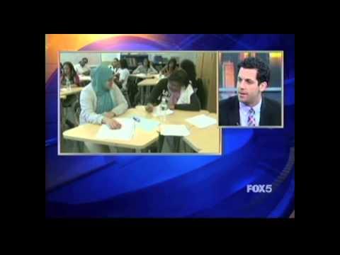 Scott Warren Interview on FOX NYC