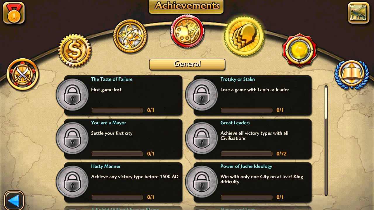 Civilization revolution 2 cheats, tips & strategy guide to build.