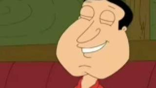 "Quagmire ""I Love A Rainy Night"""