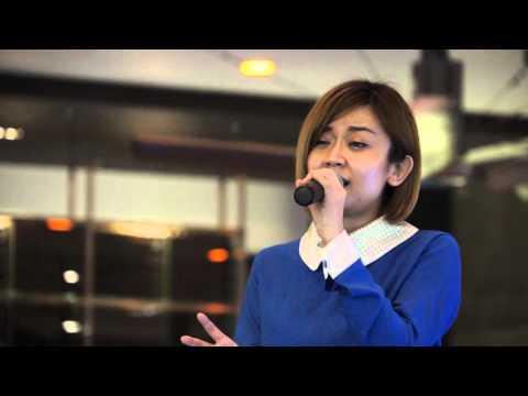 Benita Cheng : 你是我的眼 Ni Shi Wo De Yan