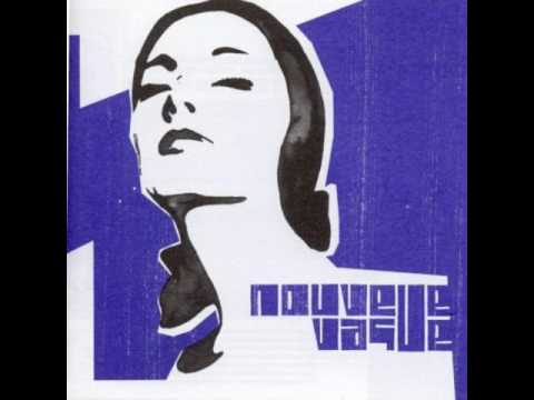 Nouvelle Vague - I Melt With You (White Session 2004)