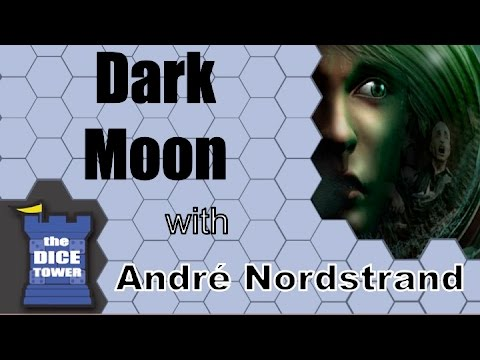 Dark Moon Review - with André Nordstrand