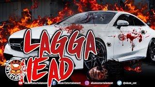Kahsino - Lagga Head (Aidonia Diss) November 2019