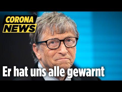Bill Gates hatte uns doch gewarnt