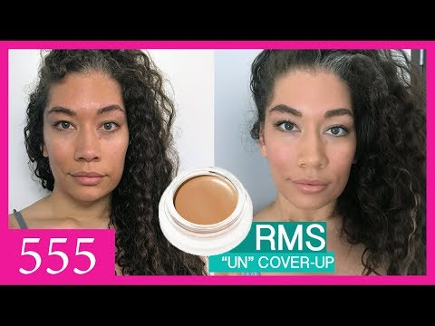 RMS BEAUTY Un Cover-Up Concealer/Foundation 44