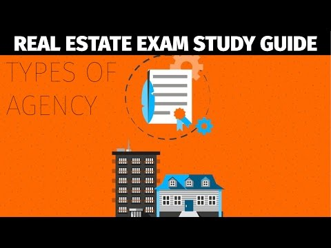 How to Get Into Real Estate - Types of Agency - Real Estate License Course